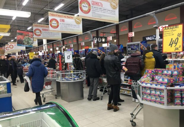 Подорожание в 2020 году: какие продукты заставят украинцев отказаться от традиционных блюд