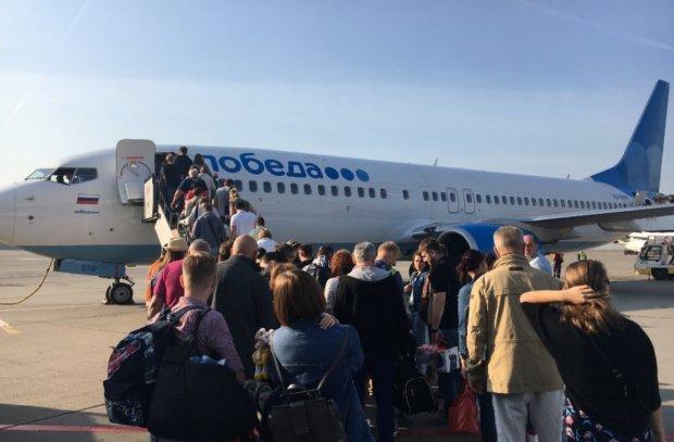 Російська авіакомпанія пояснила абсурдну заборону на рейсах: простіше впізнати ваш труп