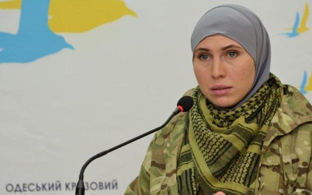 Покушение на чеченських добровольцев: Окуева вспомнила интересную деталь