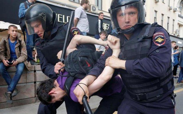 Українські ультрас відзначили боягузтво російських колег