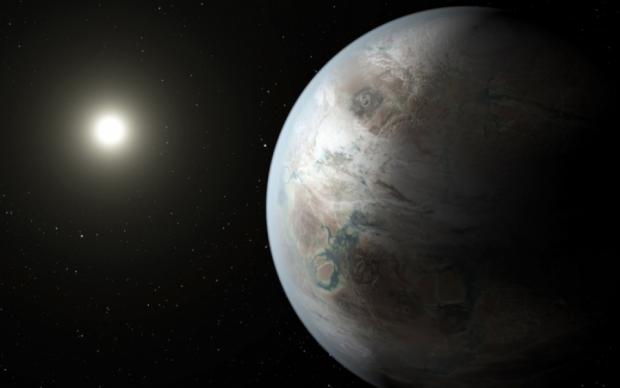 Астрономы назвали планеты с идеальными условиями для жизни