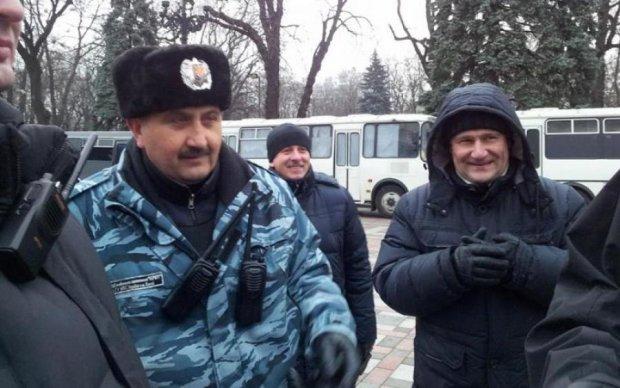 Кат Майдану Сергій Кусюк: як йшов до успіху вірний пес Януковича