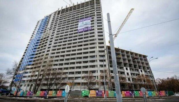 Квартира треба? Названі ціни на житло в Києві у вересні, - краще присядьте