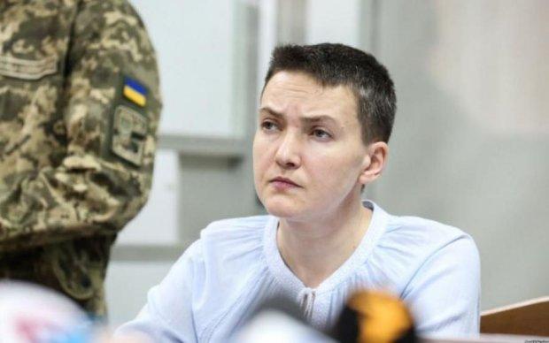 Готовила переворот? Украинцам показали оружейный арсенал Савченко