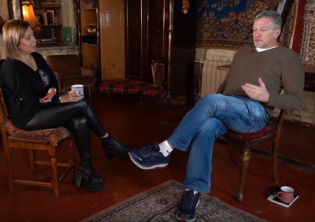 """Андрей Пальчевский в Youtube-влоге """"Vласть vs Vлащенко"""", скрин"""