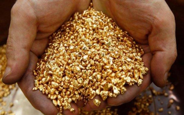 Розкрито таємницю виникнення золота на Землі