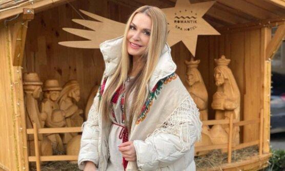 Ольга Сумская \ instagram olgasumska