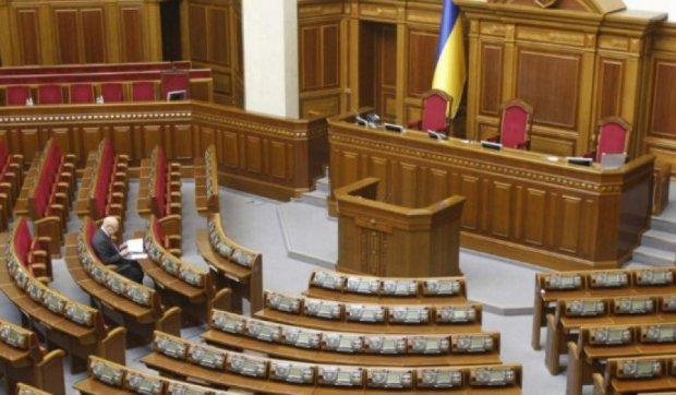 Парламентські відмінники і прогульники: підсумки роботи двох сесій Ради
