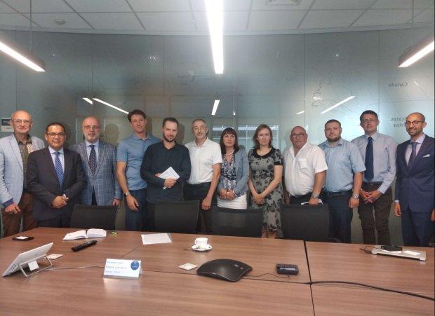 АППУ встретилась со специалистами IFC, World Bank group: подробности переговоров