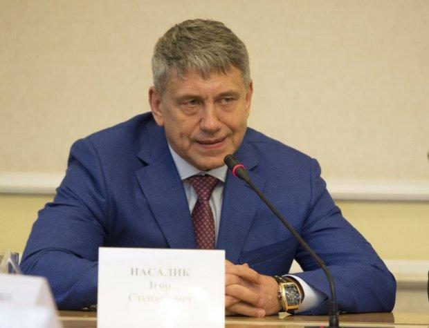 Запуск рынка электроэнергии 1 июля является первоочередной задачей для правительства, - Игорь Насалик