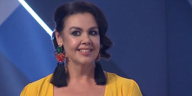"""Учасниця проекту """"Зважені та щасливі"""" Гребенюк втерла носа ведучій: як змінилася """"балерина"""" Макацарія, фото"""
