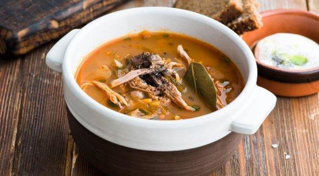 Гороховый суп-пюре с беконом: рецепт, который понравится каждому