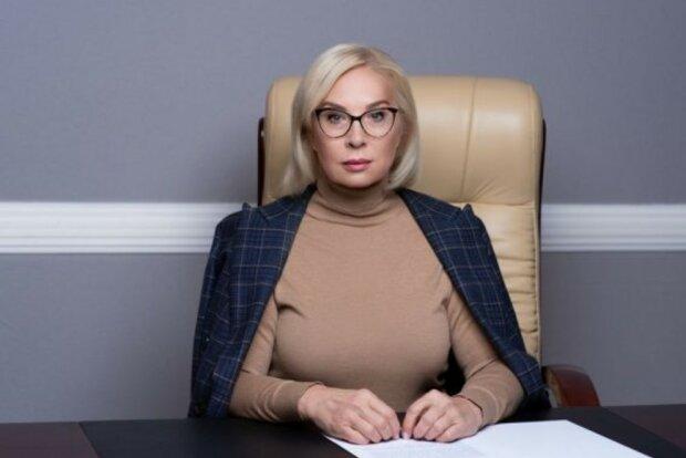 Политэксперт Мулык: Денисова в очередной раз попалась на лжи на теме освобождения украинок из ОРДЛО