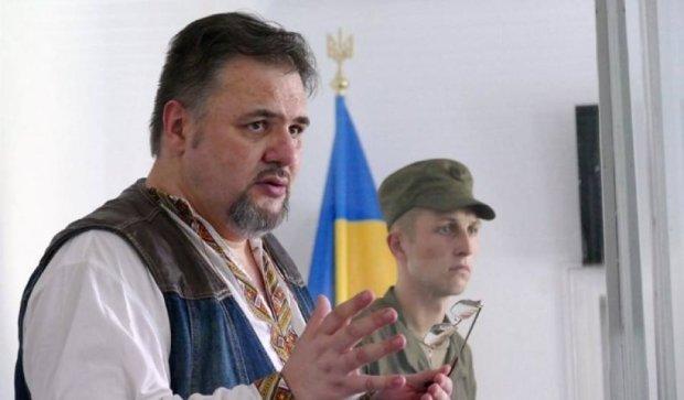 Руслан Коцаба: Юрій Луценко поводиться зі мною не по-чоловічому. Частина 1