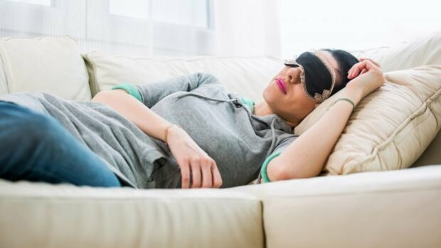 Денний сон, фото з відкритих джерел