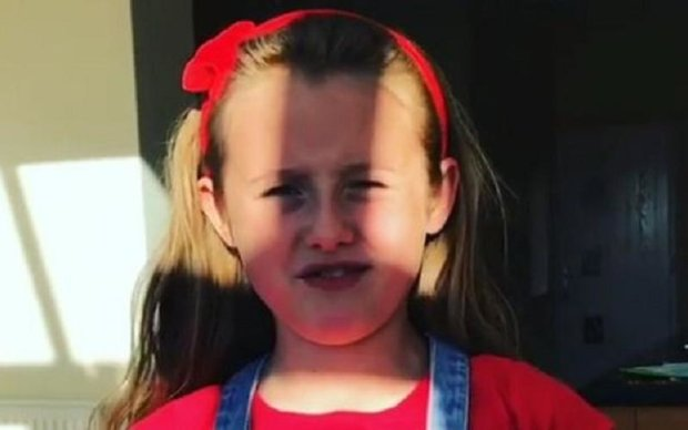 Донька Ф'юрі попередила Джошуа, що її батько виб'є йому око