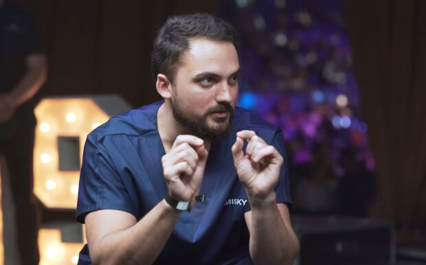 Эдгар Каминский, скрин из видео