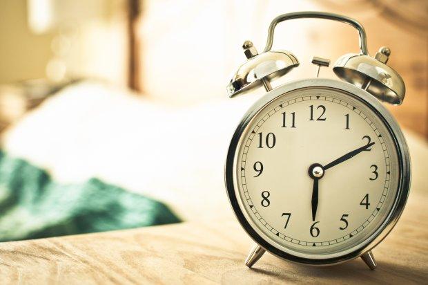 Кто рано встает: вот почему нужно просыпаться в шесть утра