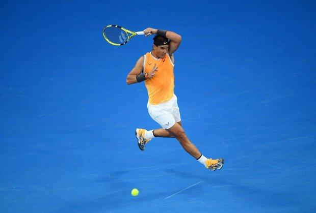 Рафаэль Надаль проиграл Новаку Джоковичу в финале Australian Open