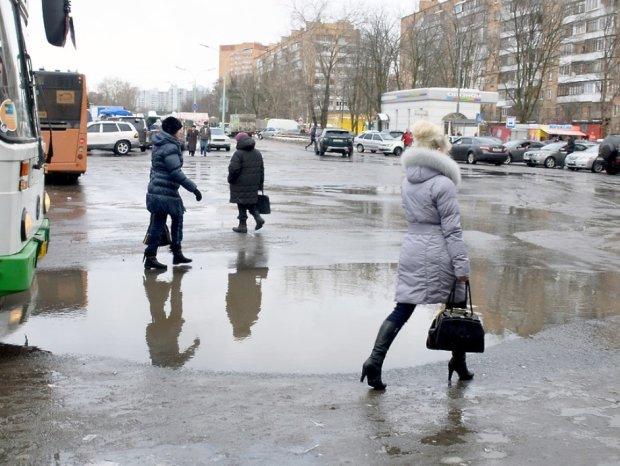 Погода на березень: синоптик шокував новим прогнозом