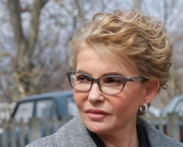 Юлія Тимошенко, instagram.com/yulia_tymoshenko