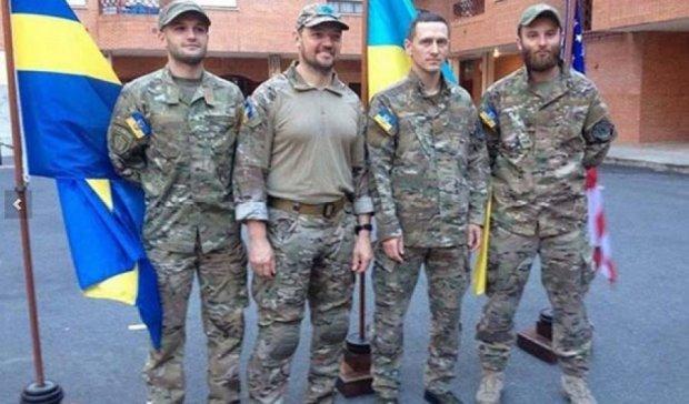 Украинцы получили бронзу в чемпионате по помощи раненым в бою