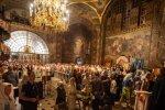 Українці в церкві, фото: Facebook