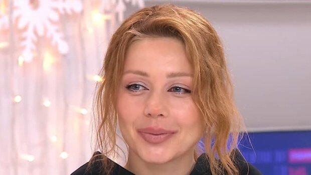 Тина Кароль, скриншот с видео