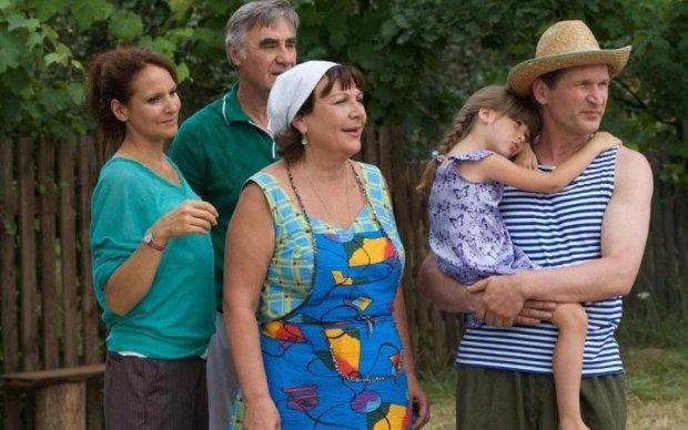 Звезде Сватов закрыли путь в Украину