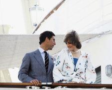 Медовий місяць принца Чарльза і принцеси Діани, 1981 рік