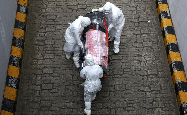 Коронавірус з Китаю, фото РБК