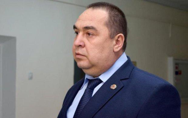 Ищут по всем СИЗО: в России потерялся Плотницкий