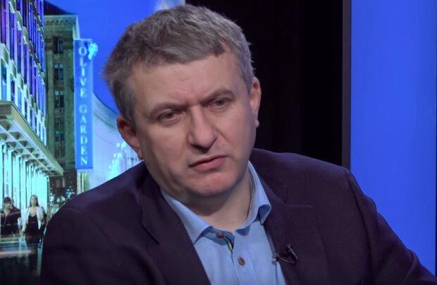 Романенко, скріншот з відео