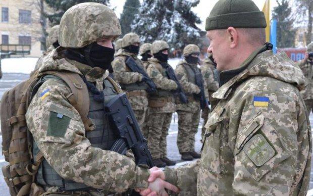 Командир объединенных сил объявил завершение АТО