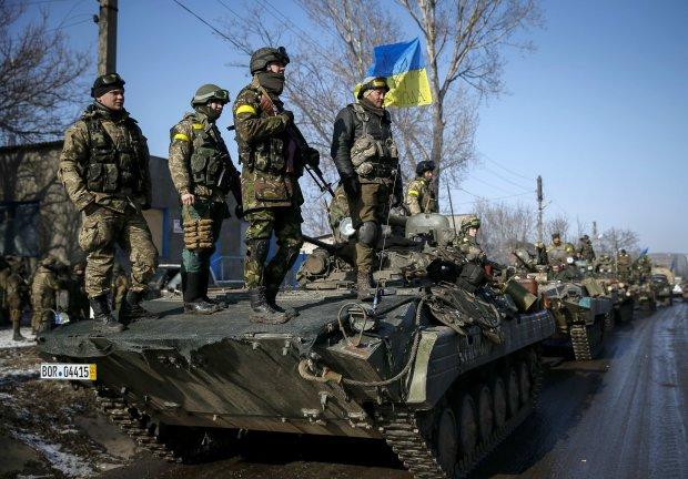Е-ветеран: помощь украинским воинам будут предоставлять онлайн