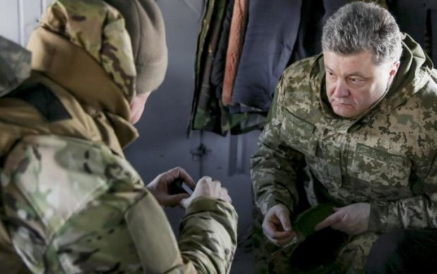ЗСУ відповіли на погрози офіцерів виїхати в Крим хвилиною мовчання