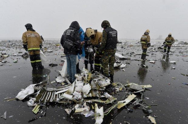 В ужасной авиакатастрофе погиб российский топ-чиновник: первые подробности