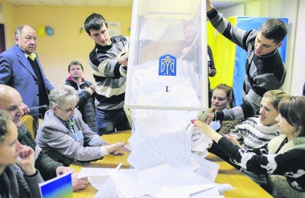 Результаты выборов в Раду по мажоритарке: полный список будущих депутатов