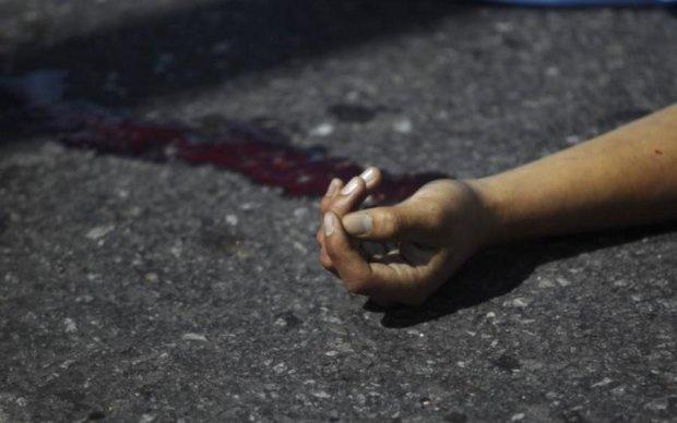 Жестокое убийство молодой киевлянки: копы схватили изверга