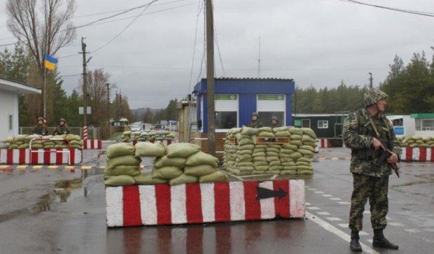 Волонтерам заблокували в'їзд до зони АТО