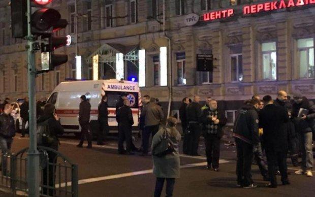 Кривава драма в Харкові: стало відомо, хто був у другій машині
