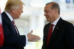 Туреччина погодилася припинити вогонь на півночі Сирії: 120 годин, щоб все виправити