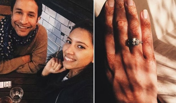 Танго белого мотылька: дочь Меладзе выходит замуж