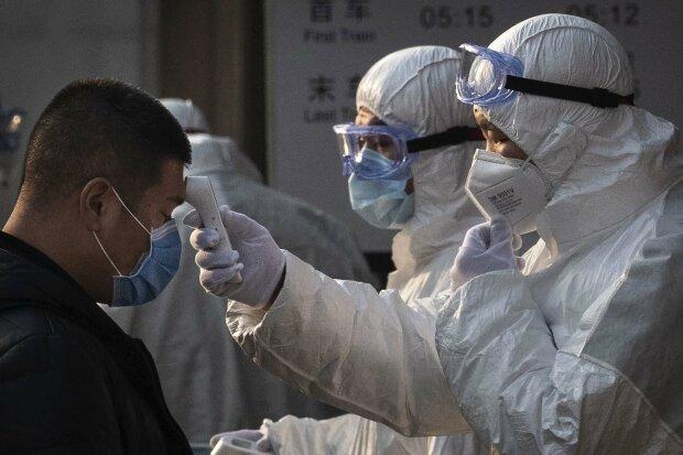 Коронавірус з Китаю, фото: vestikavkaza