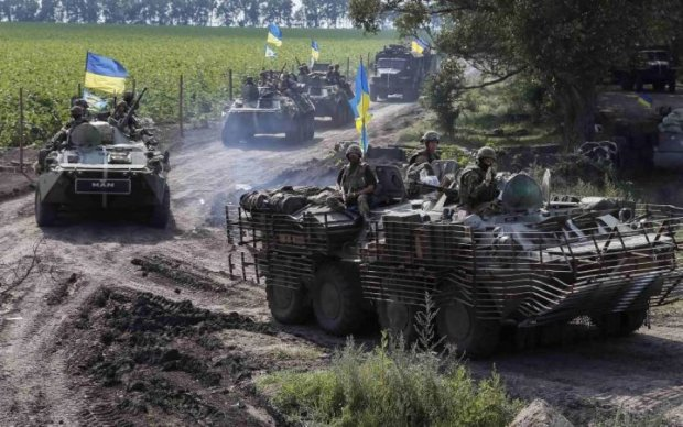 Украинские герои дали жесткий отпор путинским боевикам на Донбассе: много раненых