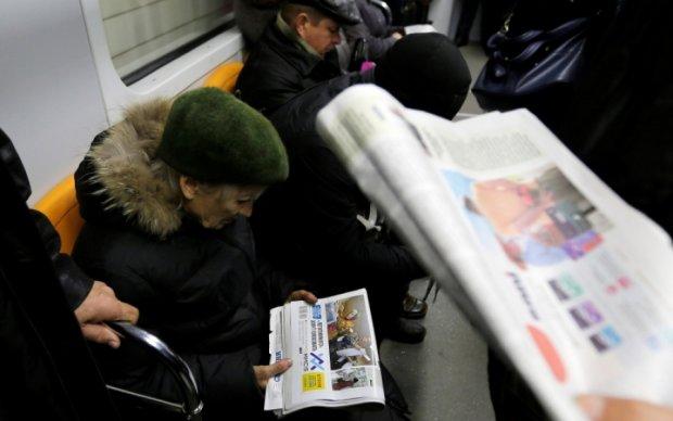 Украину похвалили за свободу слова