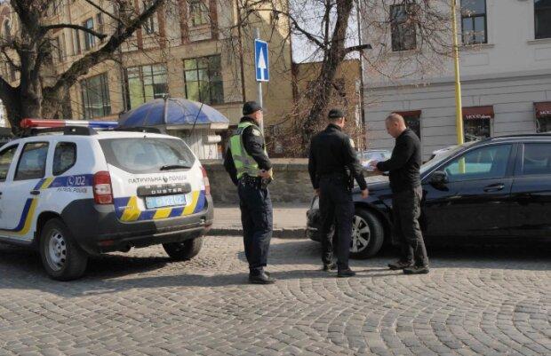 Штрафы для водителей, иллюстративное фото