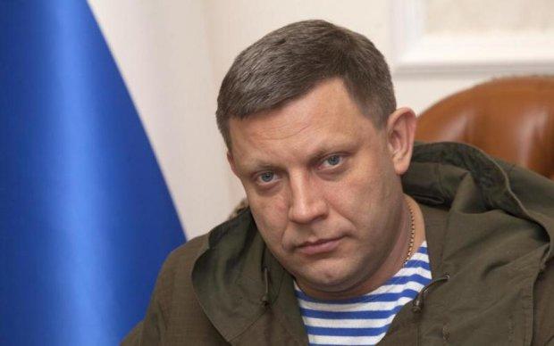 Разбомбить Донбасс: Захарченко дал кровавый приказ своим отморозкам