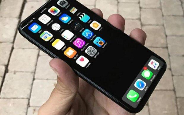 Дата выхода iPhone 8 утекла в сеть