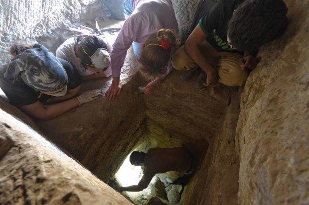 Не всем взрослым удается: школьники обнаружили оружие, которому 6000 лет